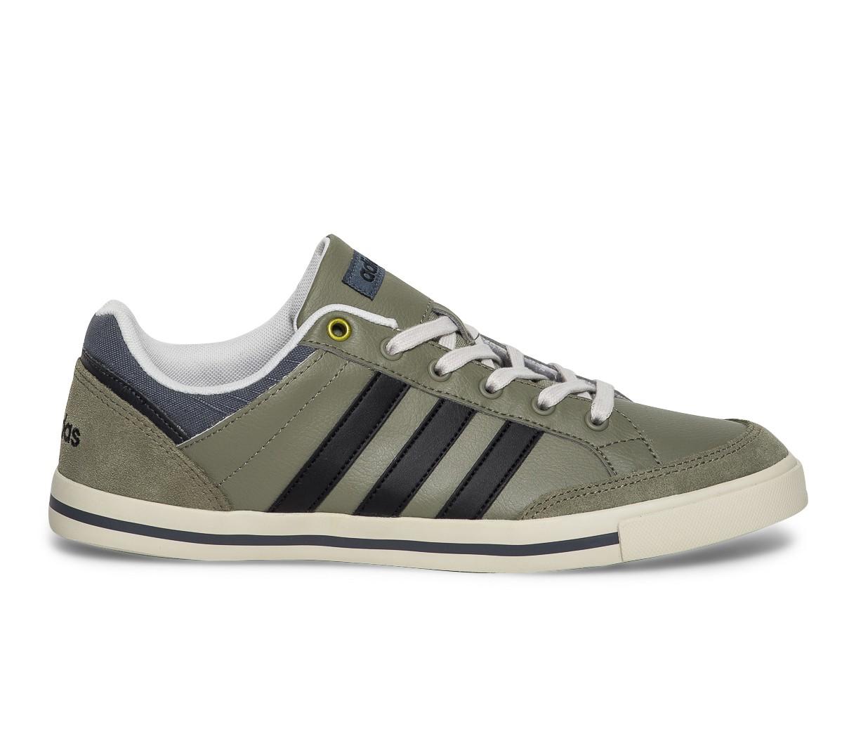 3c1535ecd1e Acheter Le chaussure adidas cuir homme le moins cher sur France ...