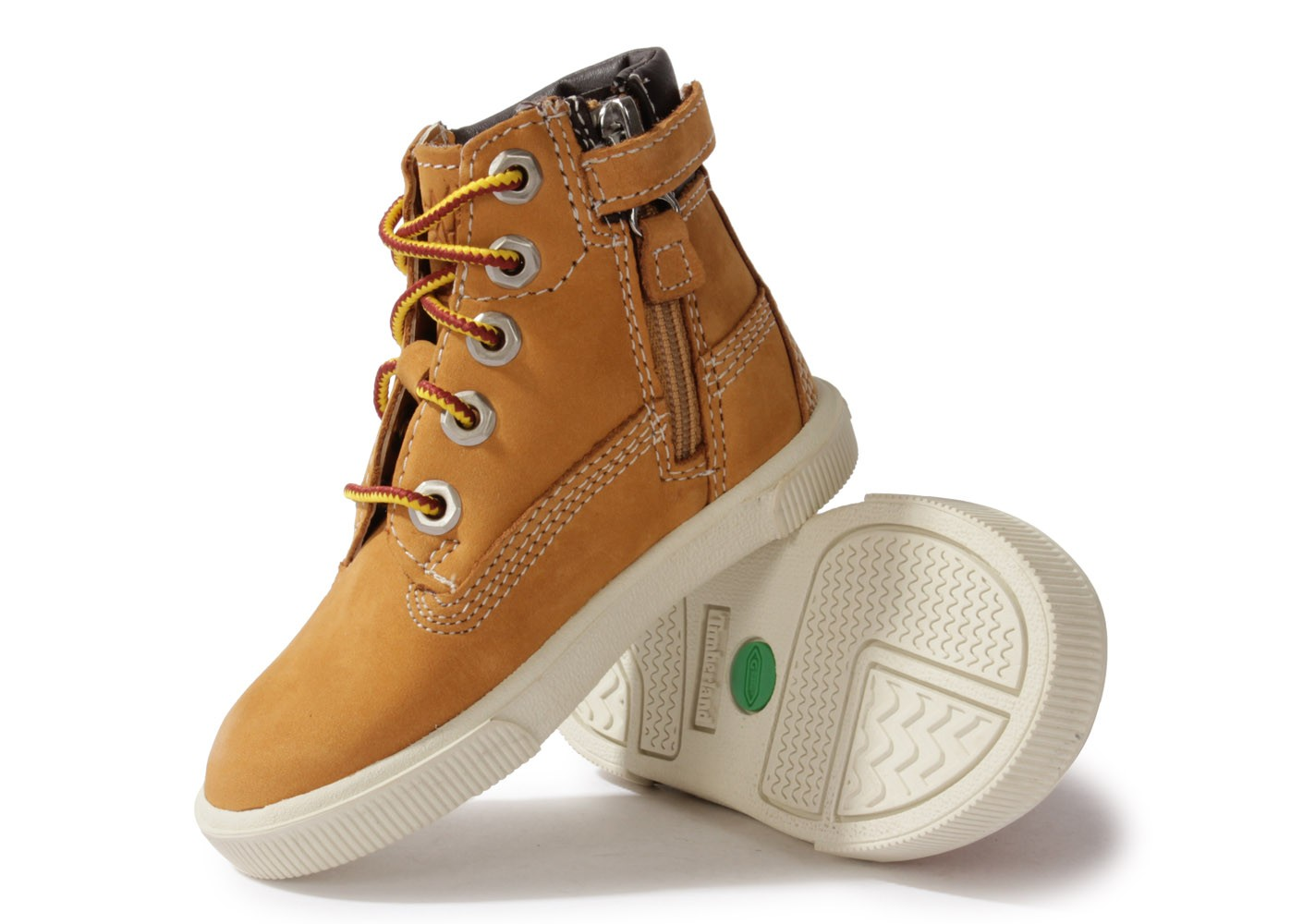 chaussure enfant garcon hiver timberland